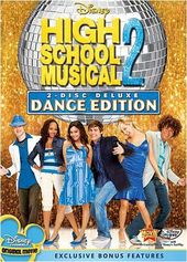 High School Musical 2 (2-DVD Deluxe Dance Edition)