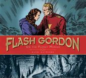 Flash Gordon: Sundays, 1934-1937