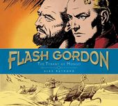 Flash Gordon: Sundays, 1937-1941