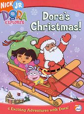 Dora the Explorer: Dora's Christmas!