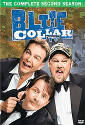 Blue Collar TV - Season 2 (2-DVD)