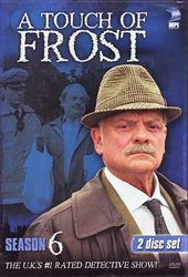 Touch of Frost - Season 6 (2-DVD)