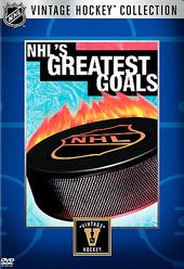 Hockey - NHL Vintage Collection: Greatest Goals