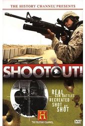 History Channel: Shootout! Real Gun Battles