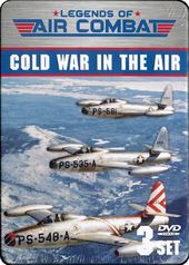 Cold War in the Air [Tin Case] (3-DVD)