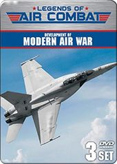 Modern Air War (Tin)