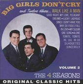 Original Classic Hits, Volume 2 - Big Girls Don't
