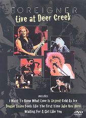 Foreigner - Live at Deer Creek