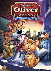 Oliver and Company (20th Anniversary Special