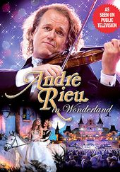 Andre Rieu - In Wonderland (Bonus CD)