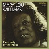 The First Lady of the Piano