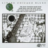 Living Chicago Blues, Volume 1