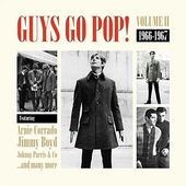 Guys Go Pop! Volume 2, 1966-1967