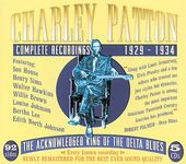The Complete Recordings: 1929-34 (5-CD Box Set)