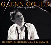 A State of Wonder: The Complete Goldberg