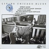 Living Chicago Blues, Volume 4