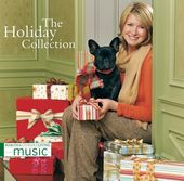 Martha Stewart Living Music: The Holiday