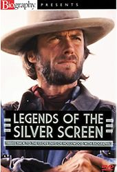 Legends of the Silver Screen: A&E Biography
