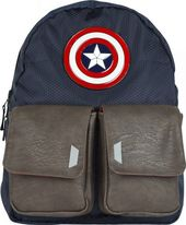 Marvel Comics - Captain America Reversible