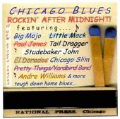 Chicago Blues: Rockin' After Midnight