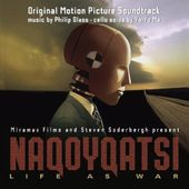 Naqoyqatsi [Original Motion Picture Soundtrack]