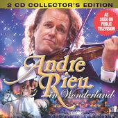 Andre Rieu in Wonderland Collector's Edition