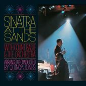 Sinatra at the Sands (Live)