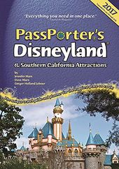 Passporter's Disneyland and Southern California