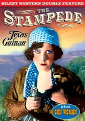 Texas Guinan Double Feature: Stampede