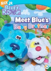 Blue's Room - Meet Blue's Baby Brother