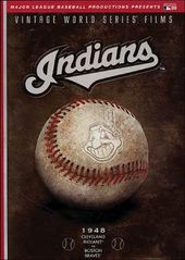 Baseball - Cleveland Indians: Vintage World