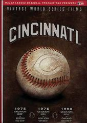 Baseball - Cincinnati Reds: Vintage World Series
