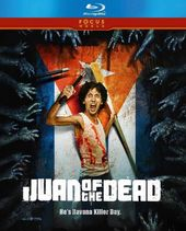 Juan of the Dead (Blu-ray)
