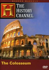 History Channel: Modern Marvels - The Colosseum