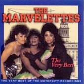 The Best of the Marvelettes [Hot Productions]