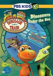 Jim Henson's Dinosaur Train: Dinosaurs Under the