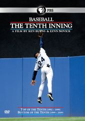 Baseball - The Tenth Inning (2-DVD)