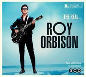 The Real Roy Orbison (3-CD)