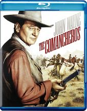 The Comancheros (Blu-ray)