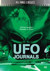 UFO Journals (Full Screen)