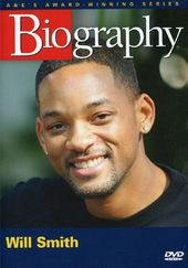 A&E Biography: Will Smith