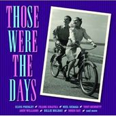 Those Were The Days (2-CD)