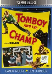 Tomboy and the Champ (Widescreen)