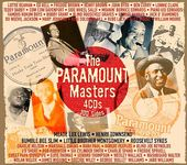 The Paramount Masters (4-CD)