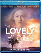 The Lovely Bones (Blu-ray)