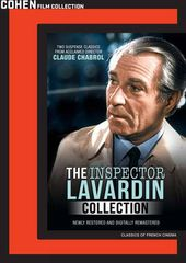The Inspector Lavardin Collection (2-DVD)
