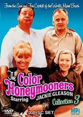 Honeymooners - Color Honeymooners: Collection 3