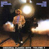 The Pressure Is On: Original Classic Hits, Volume