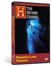 History Channel: Deep Sea Detectives - Pharaoh's