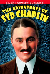The Adventures of Syd Chaplin: 5 Rare Shorts -